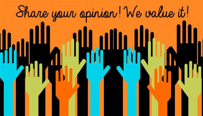 ESL Teachers - Polls for English Teachers Share your opinion, we value it.